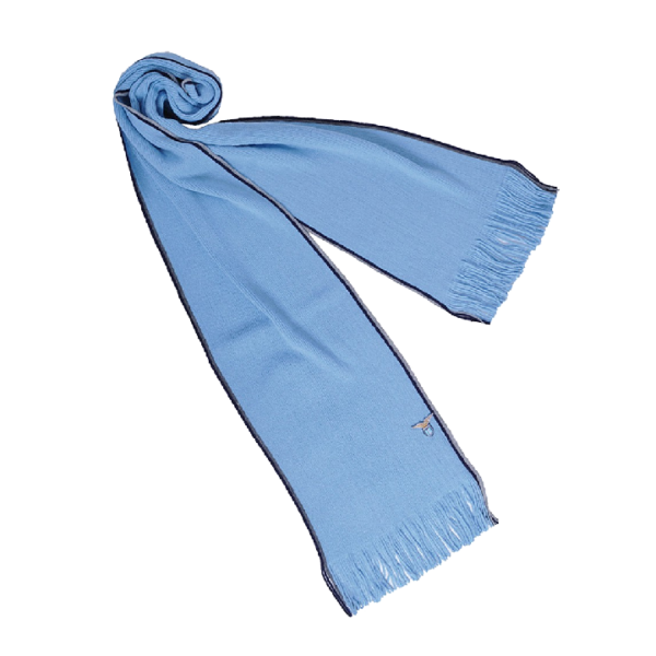 Sciarpa Azzurra Lazio Gift Box