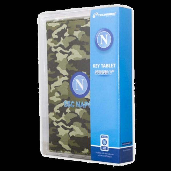 Custodia per Tablet 7 pollici con Tastiera Napoli