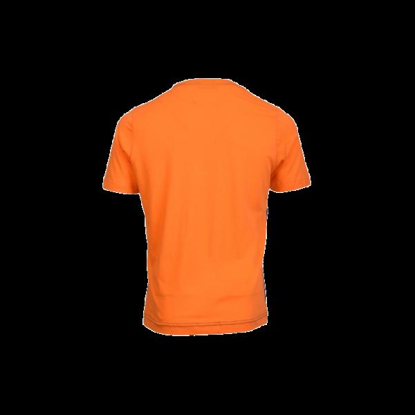 T-Shirt Uomo in Cotone Australian