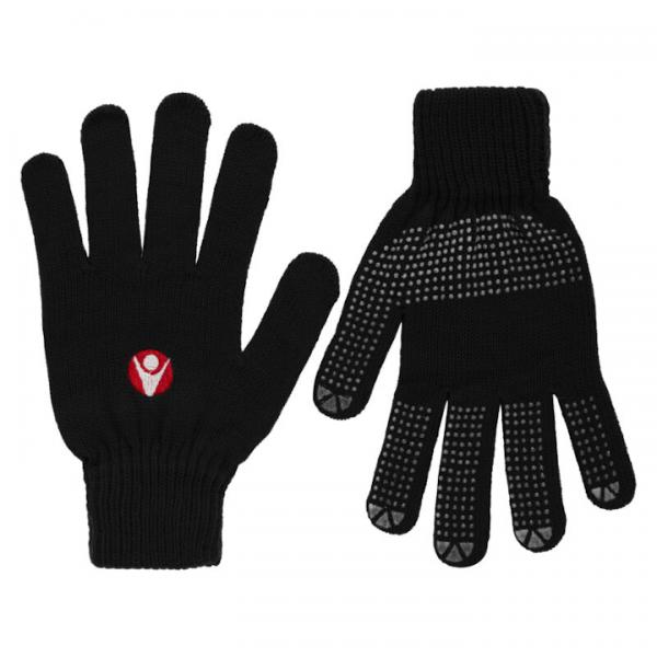 Guanti Lana Macron Rivet Gloves