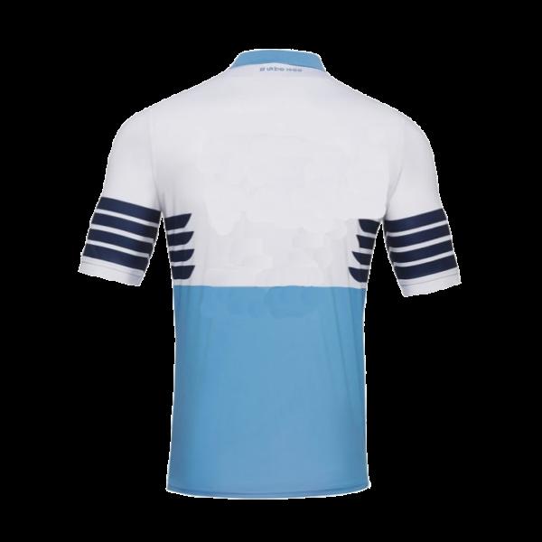 Prima maglia Lazio 2018-2019