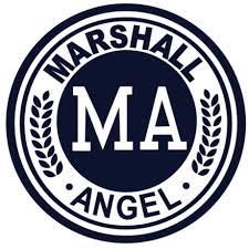 logo marshall angel