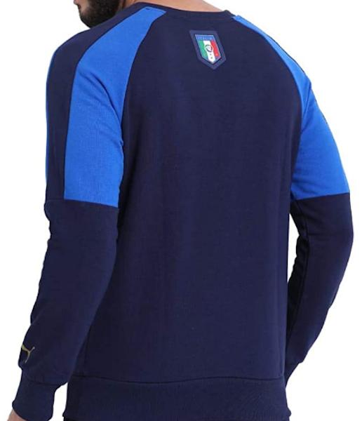 PUMA, FIGC Italia Tribute 2006