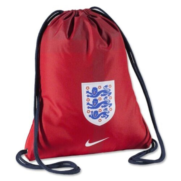Gim sack England nike per palestra e tempo libero Ufficiale