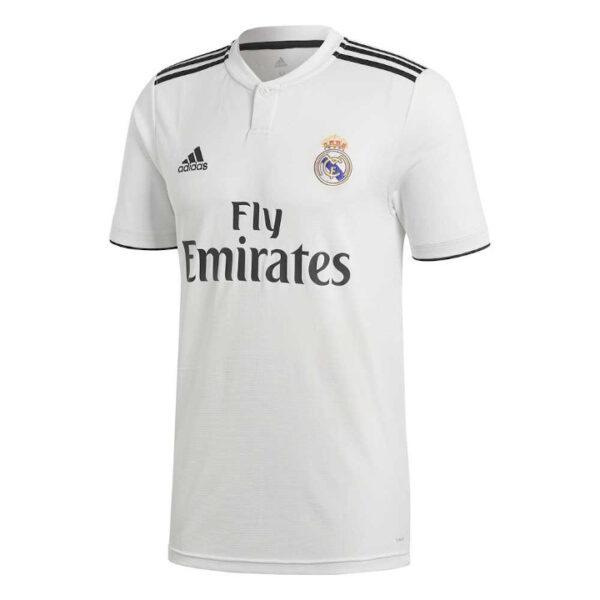 Adidas Maglia Da Calcio Real Madrid 2018/19