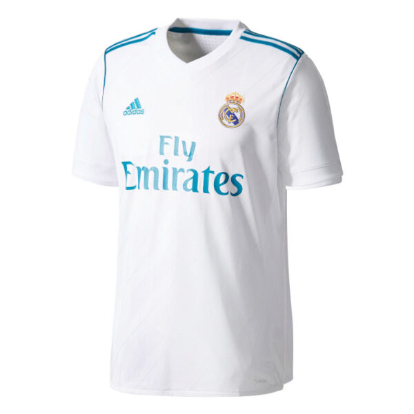 maglia Real Madrid 2017-18