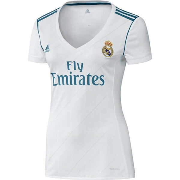 Maglia Da Calcio Adidas Donna Real Madrid