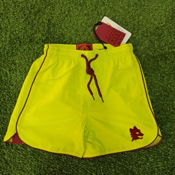 As Roma Costume Pantaloncino corto Adulto Originale